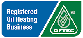 OFTEC - Registered Oil Heating Business